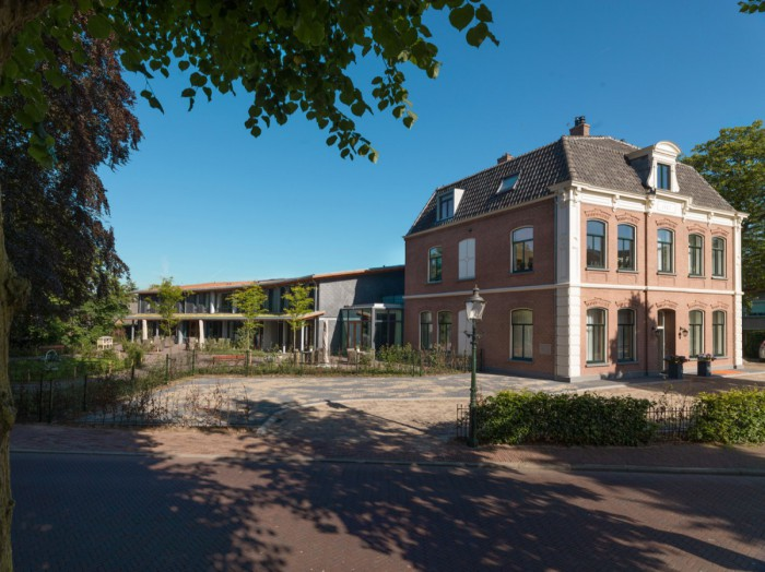 Oude Pastorie