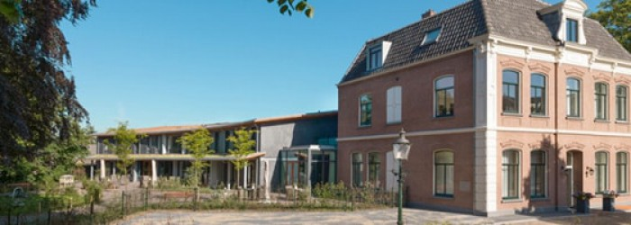 Huizen - Oude Pastorie
