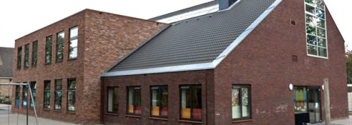 Huizen - Beatrixschool