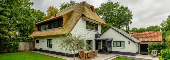 Huizen - Nieuw Bussummerweg