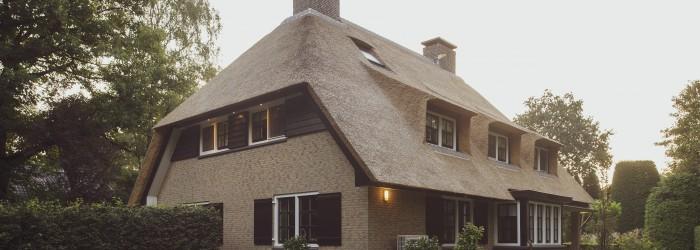 Huizen - Driftweg